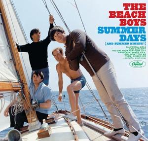 歌曲California Girls 被收錄於專輯 《Summer Days (And Summer Nights!!)》
