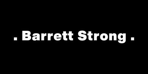 Money (Thats What I Want) – Barrett Strong:歌詞及意思