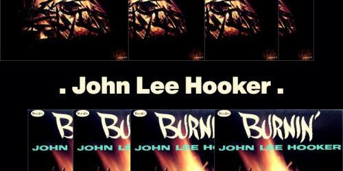 Boom Boom – John Lee Hooker:歌詞及意思