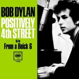 單曲版本Positively 4th Street