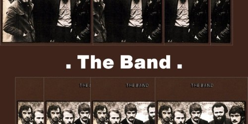 The Night They Drove Old Dixie Down – The Band:歌詞及意思