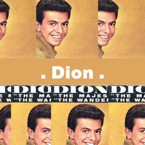 The Wanderer – Dion