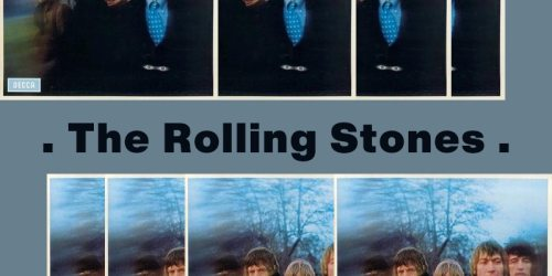 Ruby Tuesday – The Rolling Stones:歌詞及意思