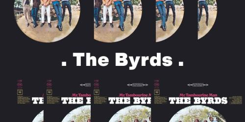 Ill Feel a Whole Lot Better – The Byrds:歌詞及意思