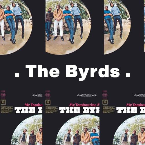 Ill Feel a Whole Lot Better – The Byrds