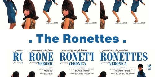 Walking in the Rain – The Ronettes:歌詞及意思
