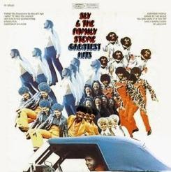 歌曲 Hot Fun I the Summertime 被收錄於專輯《Greatest Hits》// 網上圖片 Epic