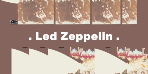 Ramble On – Led Zeppelin:歌詞及意思