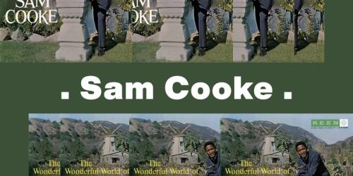 Wonderful World – Sam Cooke:歌詞及意思