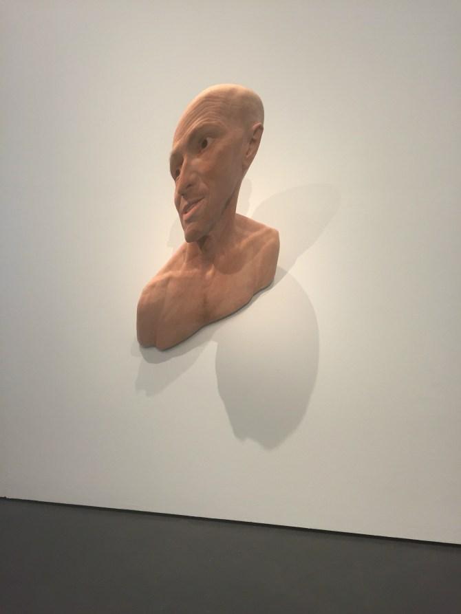 Hyperrealisme Sculptuur