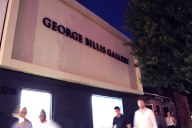 George Billis Gallery