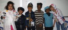 Curriculum Overview_First Grade