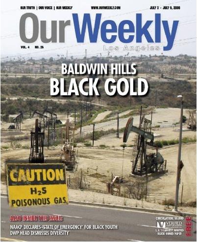 Baldwin Hills Black Gold