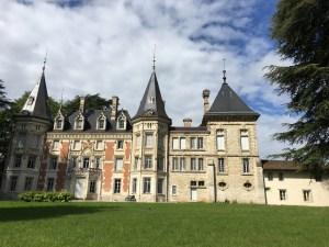 Le Château de Varambon