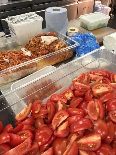 Tomatoes NOPI