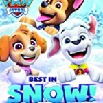 Paw Patrol - Best in Snow Collection (2019)