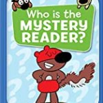 Who is the Mystery Reader? (Unlimited Squirrels) by Mo Willems