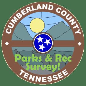 County Seal Parks & Rec Survey Transparent