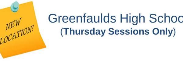 Greenfaulds HS