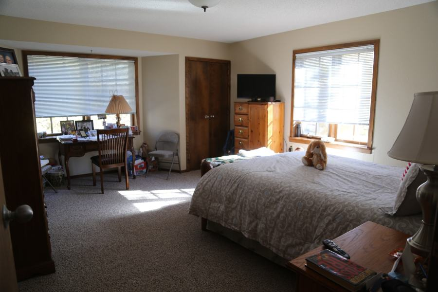 Master Bedroom 2 Bedroom Deluxe