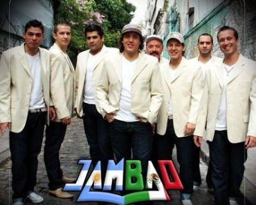 Jambao - Difusion Junio 2013 (x2)