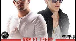 RKM y Lenny Donde Estas Remix