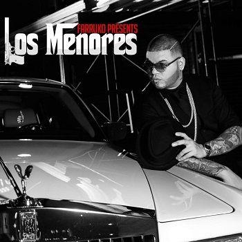disco reggaeton 2014 farruko los menores