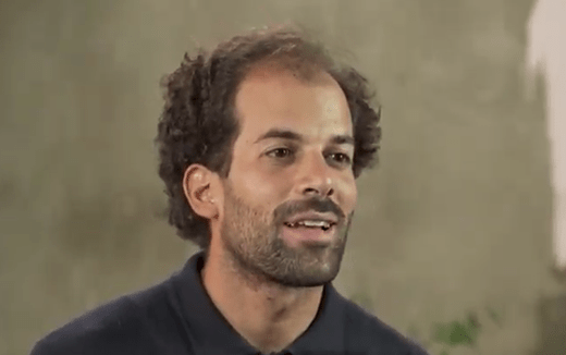 Pablo Urbano - Ponente en 1a Cumbre Internacional del Agua 2020