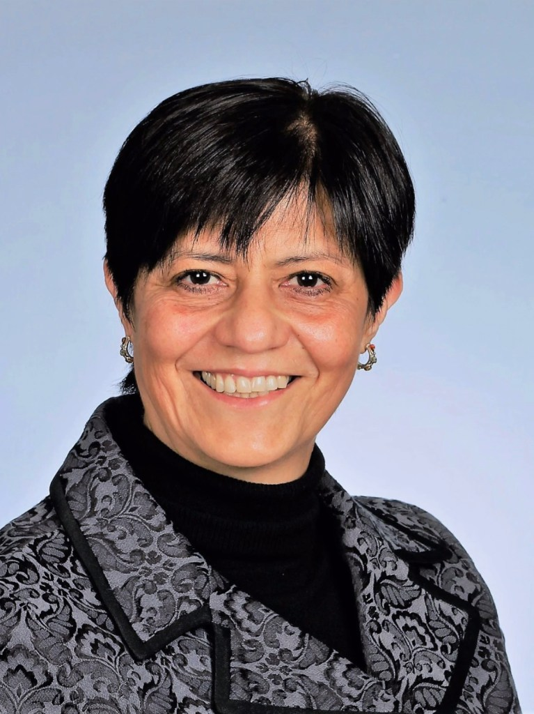 Blanca Jiménez Cisneros - Directora General de la CONAGUA, México.
