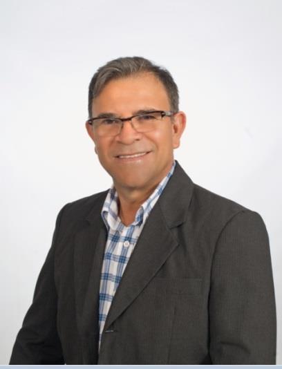 Juan Luis Cháves Alcalde en Costa Rica Cumbre Internacional del Agua 2020