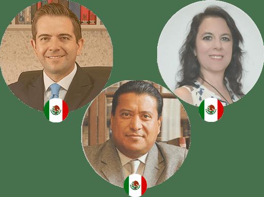 Autonomía en la Fiscalización  - Cumbre Internacional Legislativa Guanajuato 21