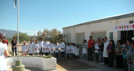 La Rioja - Escuela de vida