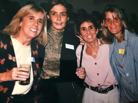 1999 - Inauguracón Guido