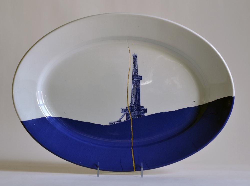 Scott's Cumbrian Blue(s) Fracked No:7