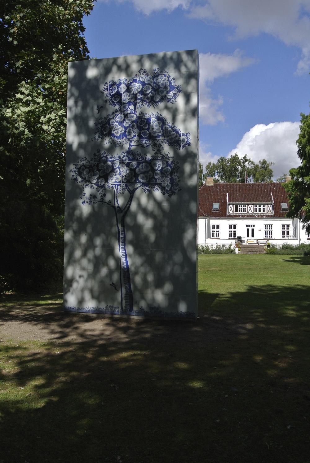 Guldagergård Tree (after Spode)