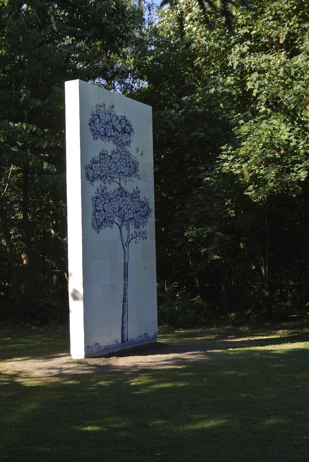 The Guldagergård Tree (after Spode) 8