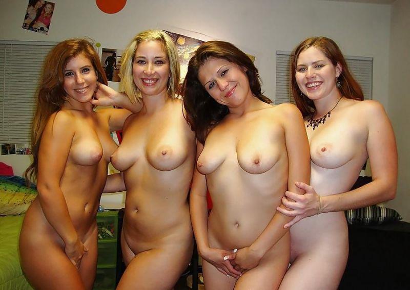 tumblr group girls nude