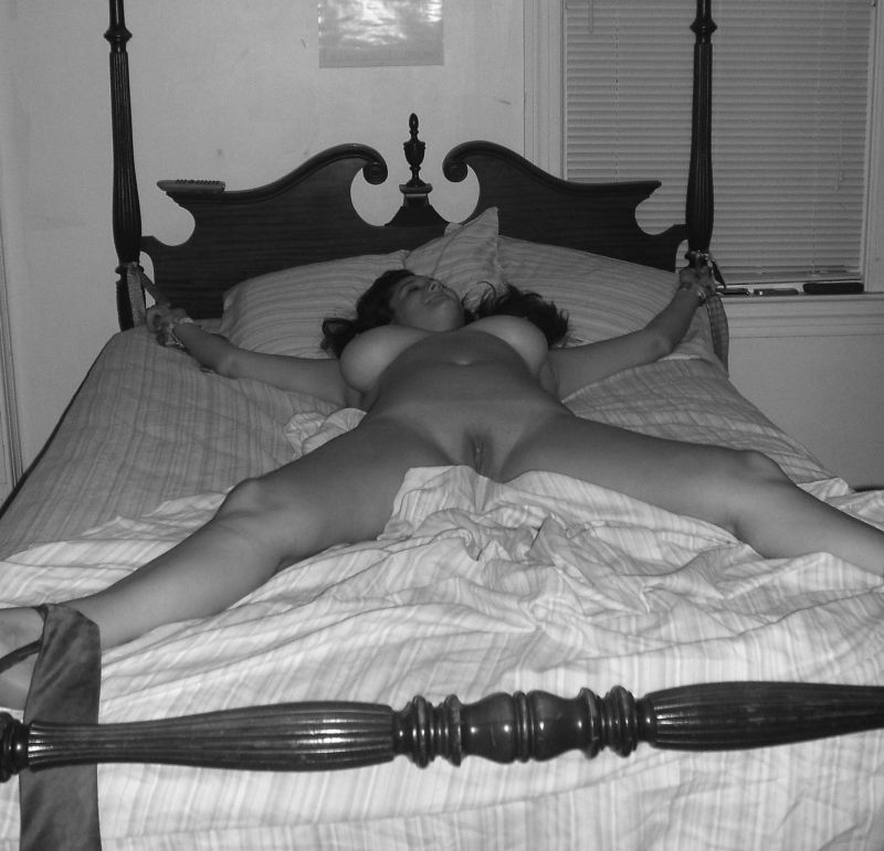 wife in bed tumblr