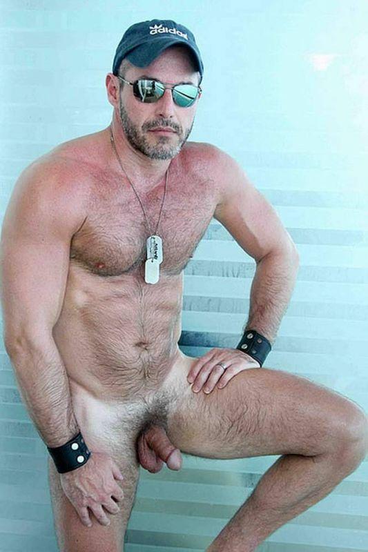 tumblr hairy nudist