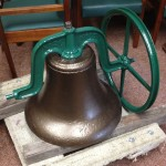 "The ""Balboa Bell"" - 2013"