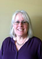 Suzanne Morgan