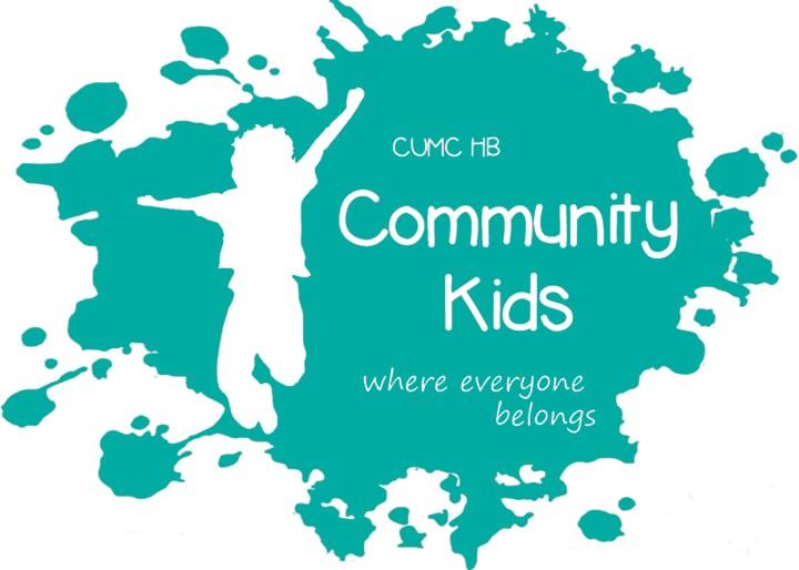 Community Kids Logo