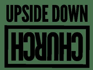 Upside Down Church