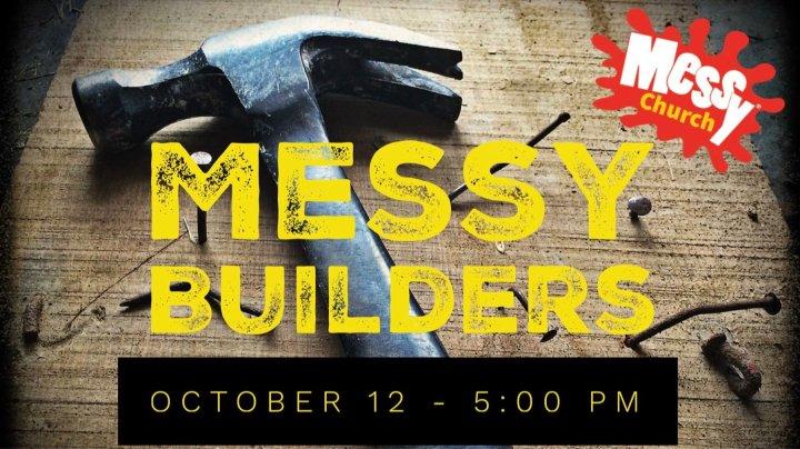 Messy Builders