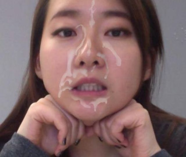 Some Very Pretty Asian Girls With Cum On Their Face Submitted By Alex Great Created With Our Cumshot Editor