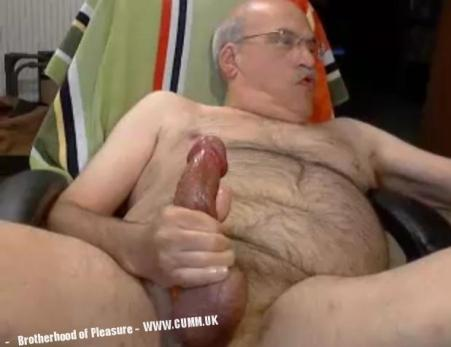 00 verge of cumming silver daddy