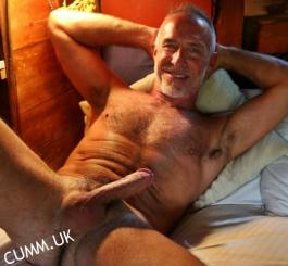 Naked Old men Show their big cocks 7
