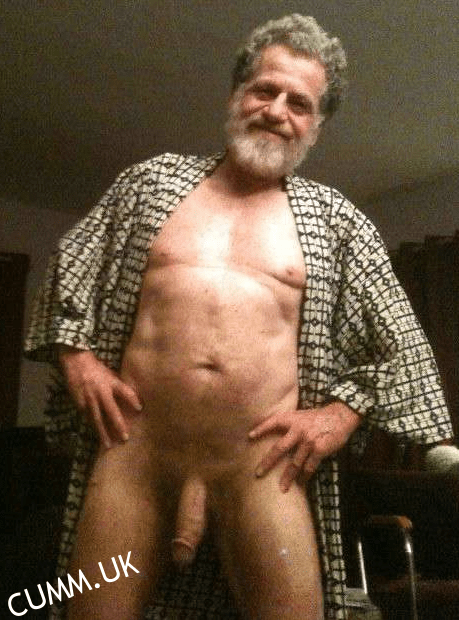hung soft daddy cock