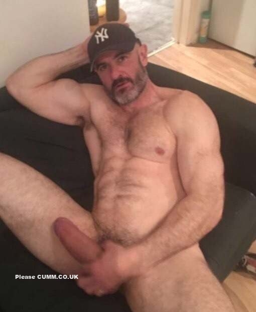 perfect penis muscle daddy