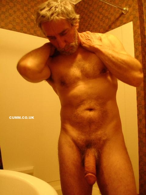 daddy's big cock